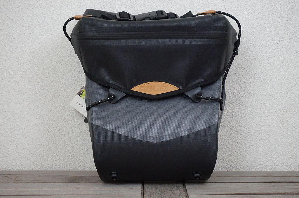 AGU: Qyoto 853KF Waterproof | € 89,95