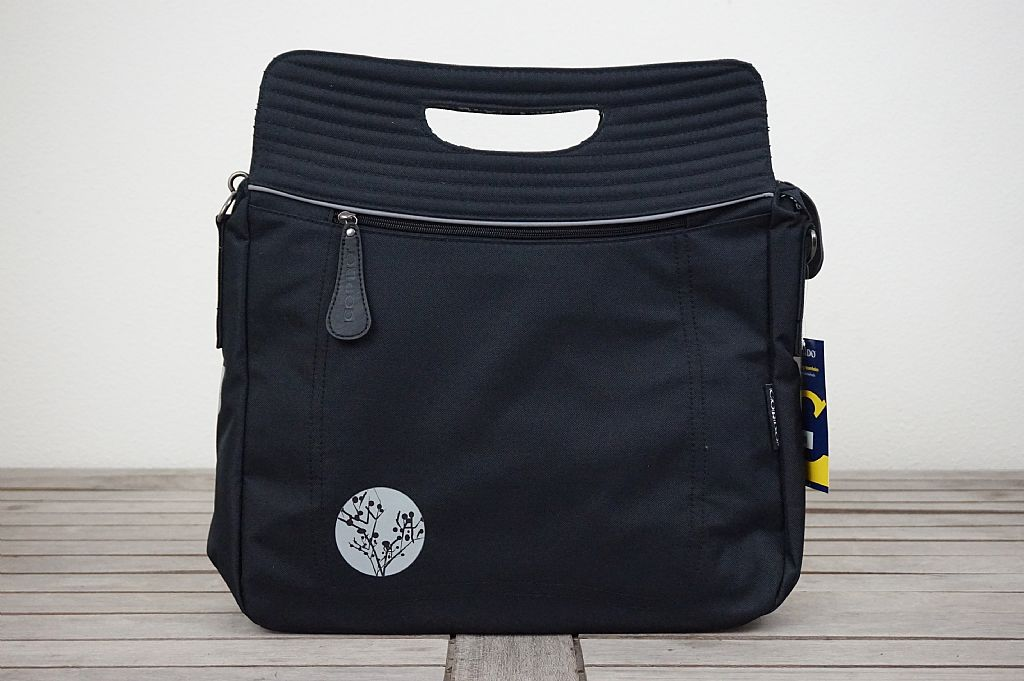 CORDO: Fushion Shopper Black | € 49,95