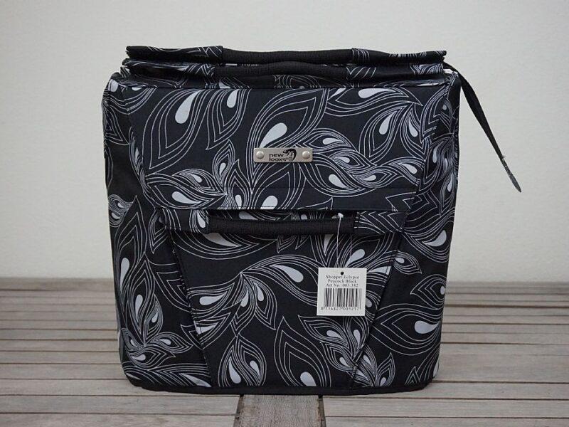 New Looxs: Shopper Eclypse Black | € 47,95